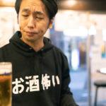 アルコール性精神病